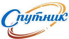 "Логотип ГАУЗ КО Калужский санаторий ""СПУТНИК"""